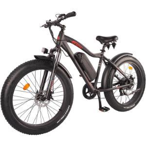 DJ Fat Electric Bicycle