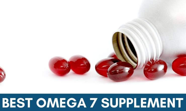Best omega 7 supplement