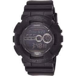 CASIO MEN'S GD100-1BCR