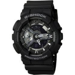 CASIO G-SHOCK GA110-1B