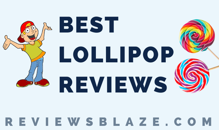 best lollipops Reviews