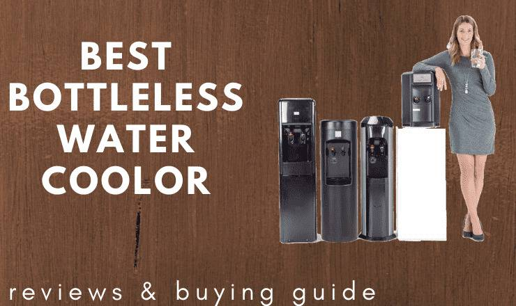 Best Bottleless Water Cooler
