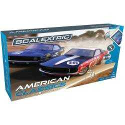 Scalextric ARC One American
