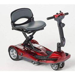 EV Rider Transport AF Plus